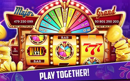 Stars Slots Casino - Vegas Slot Machines apkmr screenshots 22