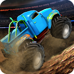 Extreme Monster Stunts 3D Icon