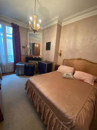 Vente appartement 4 pièces 98,14 m2