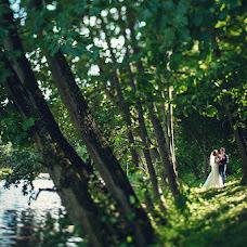 Wedding photographer Artem Bogdanov (artbog). Photo of 22.09.2015