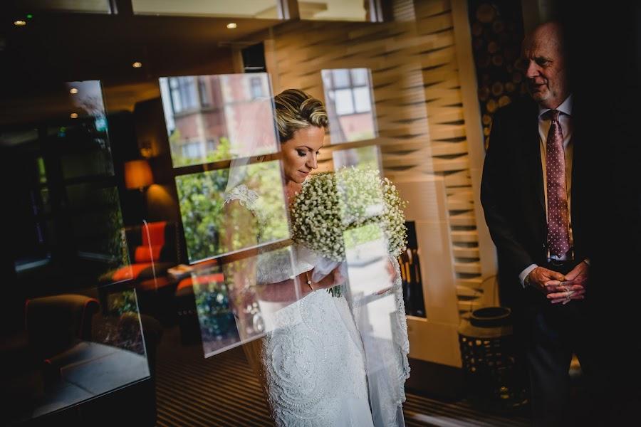 Wedding photographer Pete Farrell (petefarrell). Photo of 25.05.2017