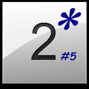 2桁かけ算 #5
