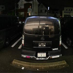ハイエースのカスタム事例画像 Ryota@IMITATION🇺🇸さんの2021年04月29日09:58の投稿