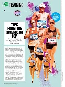 Runner's World- screenshot thumbnail