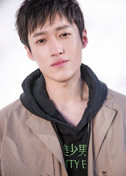 Zhang He Hao Zhen  China Actor