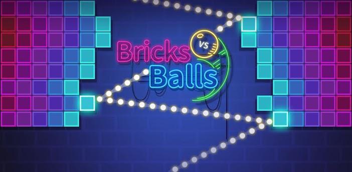 Bricks VS Balls :Das neueste Brick Breaker-Spiel