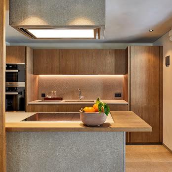 Villa al Sole Kitchen