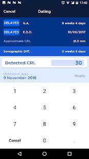 Download Due Date Calculator For PC Windows and Mac apk screenshot 2