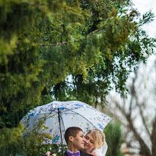 Wedding photographer Mikhail Kolosov (kolosovm). Photo of 09.12.2015
