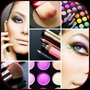 your face makeup fashion