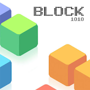BLOCK 1010 - COLORFUL