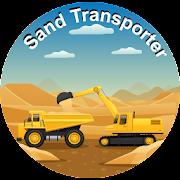 AP Sand Transporter