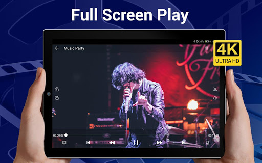 Video Player 2.2.0 screenshots 14