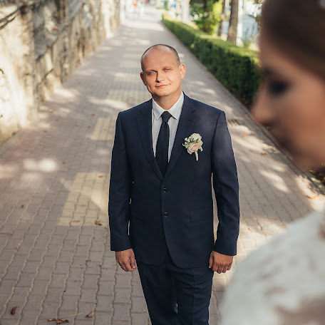 Wedding photographer Vasiliy Deyneka (vdeineka). Photo of 26.10.2017