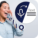 Live Translator-Transcribe Notes-Meeting Notes App icon