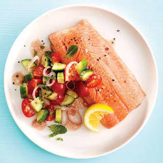 Grilled Trout Fillets Recipes.