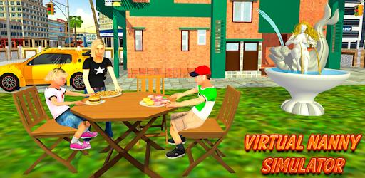 Virtual Babysitter: Nanny Simulator