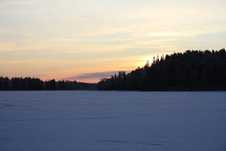 Photo: Maisemaa, melkein meidän pihasta 2.