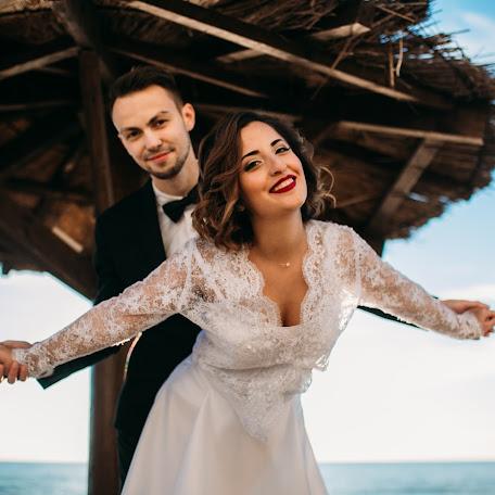 Wedding photographer Alina Klimenko (alinaklimenko). Photo of 07.11.2017