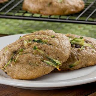 Zucchini Cookies.