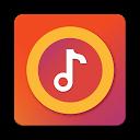 Muzi Pro - Mp3 Songs - Music Online icon