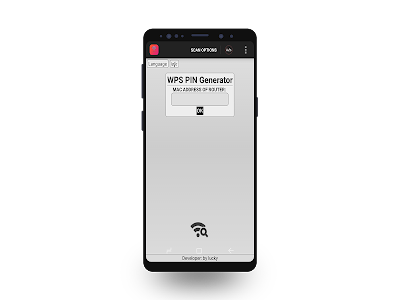 Download WPS WPA PASSWORD APK latest version app for android devices