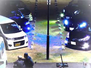 ワゴンRスティングレー MH23S のグリルのカスタム事例画像 chinatsuさんの2018年11月08日18:22の投稿