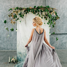 Wedding photographer Yulya Maslova (maslovayulya). Photo of 06.04.2017