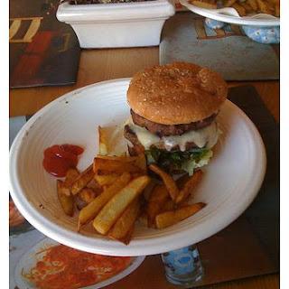 Lettuce Hamburger Relish