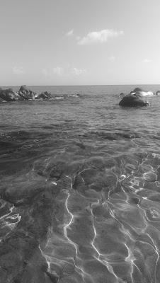 Il mare parla di Annarosa