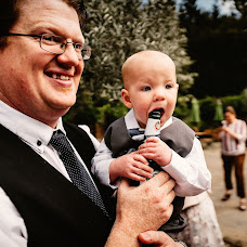 Wedding photographer Darren Gair (darrengair). Photo of 17.06.2019