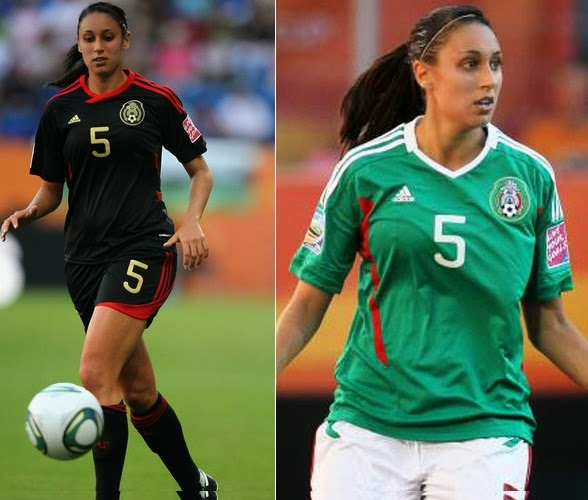 24 Hottest Women Footballers In The World 2016-7406