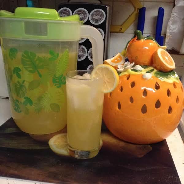 Aunt France's Lemonade