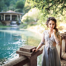 Wedding photographer Eva Romanova (romanovaeva). Photo of 22.02.2018