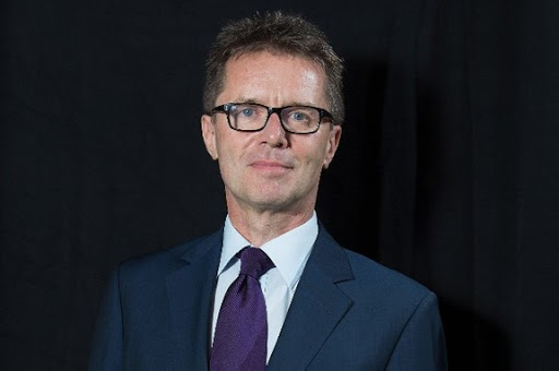 """Nicky Campbell says quitting 5 Live Breakfast after almost 20 years is """"really tough"""""""