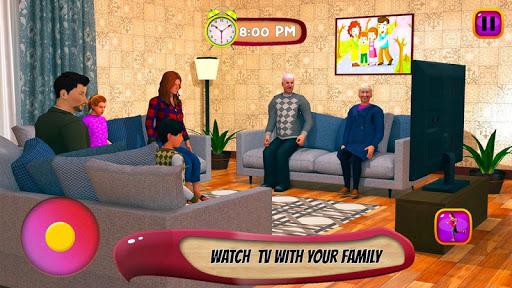 Virtual Mother Life Simulator screenshot 2