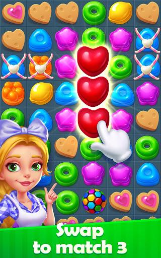 Candy Smash Mania 1.8.3911 screenshots 10