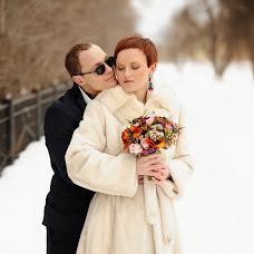 Wedding photographer Olga Andreeva (AOla). Photo of 23.02.2015