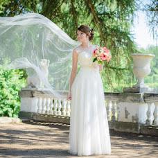 Wedding photographer Denis Zaporozhcev (red-feniks). Photo of 19.08.2014