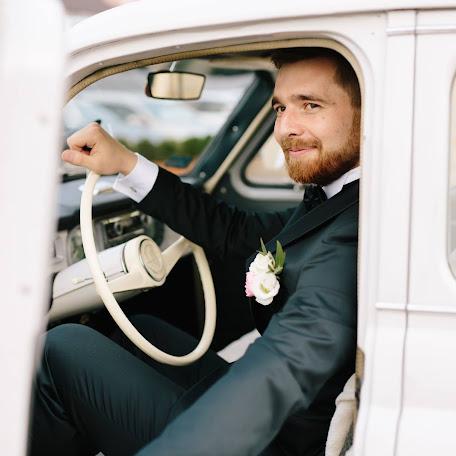 Wedding photographer Joanna Olejnik (whitedreamstudio). Photo of 02.01.2018