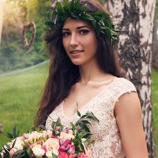 Wedding photographer Natalya Trofimova (Trofimovafoto58). Photo of 15.05.2016