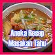 Aneka Resep Masakan Tahu for PC-Windows 7,8,10 and Mac