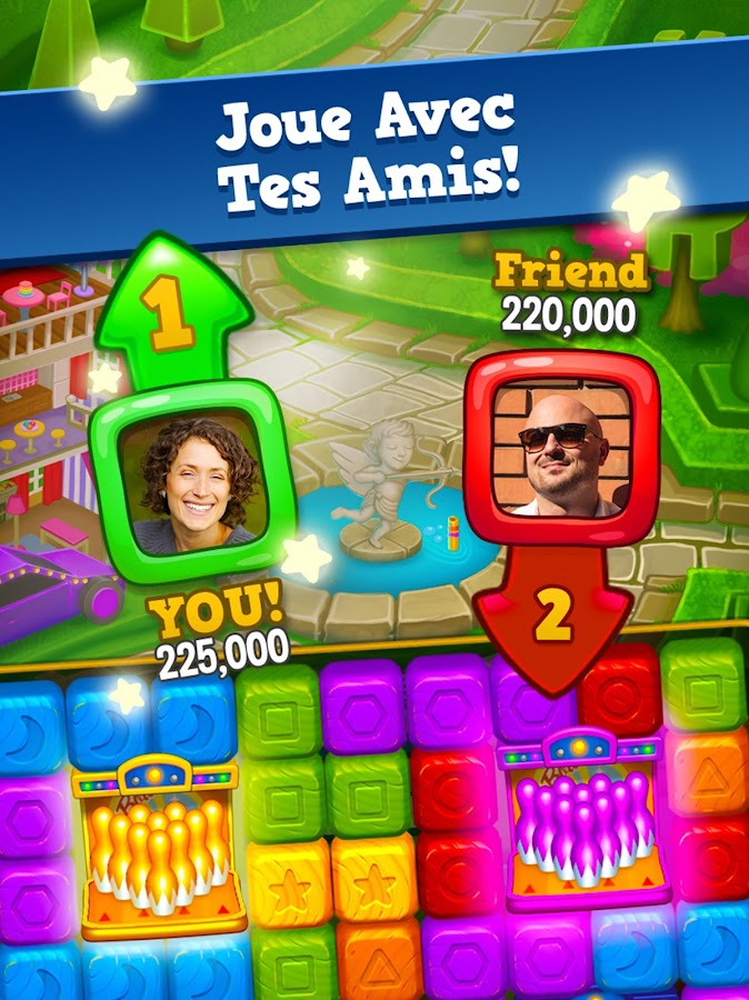 Toy Blast Google Play : Toy blast applications android sur google play
