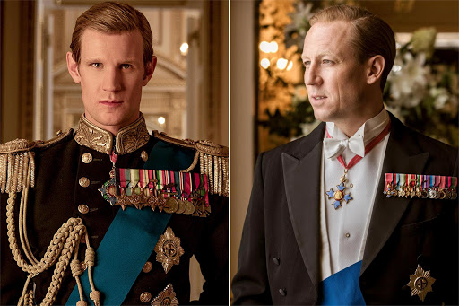 """The Sunday Magazine: How """"The Crown"""" Made Me Care"""