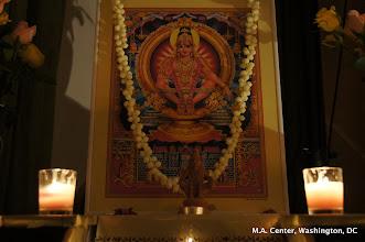 Photo: Swami Ayyappa