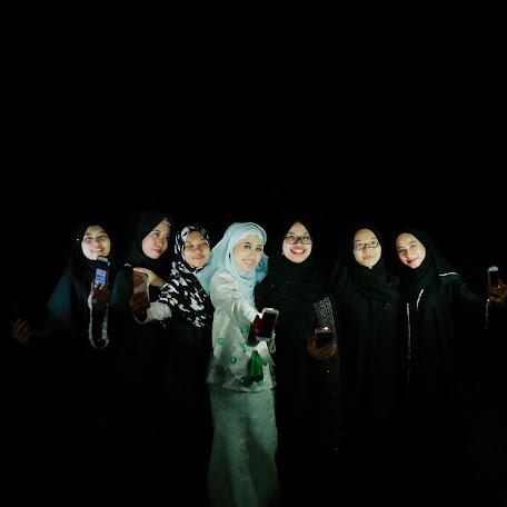 Wedding photographer Khaleefah Mohd (khaleefahmohd). Photo of 14.10.2017