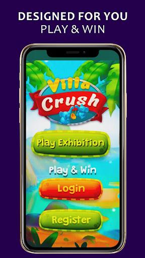 Villa Crush  screenshots 2