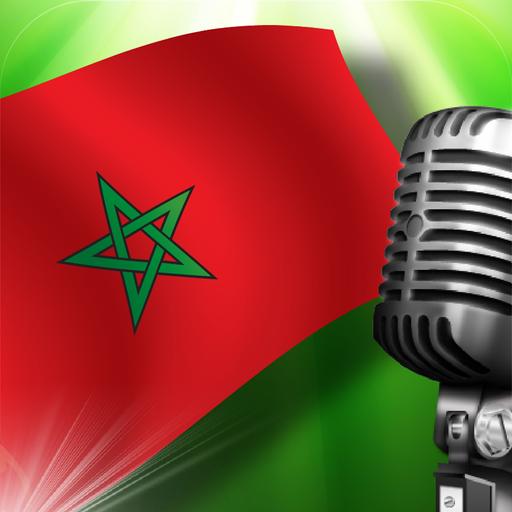 Nour al Maghreb 教育 LOGO-玩APPs