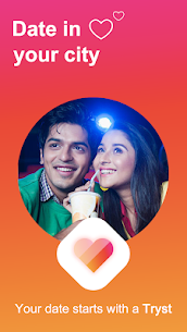 Tryst – Secret meeting of lovers Apk  Download For Android 5