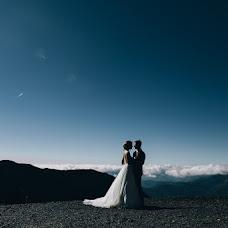 Wedding photographer Viktoriya Kazakova (vkazkv). Photo of 01.10.2018